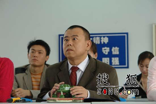 电视剧《精豆儿》精彩剧照32