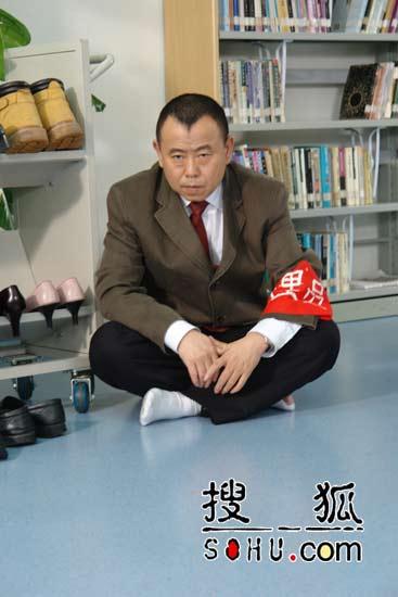 电视剧《精豆儿》精彩剧照33