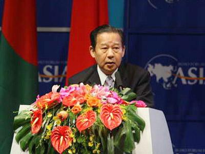 日本经济产业大臣二阶俊博