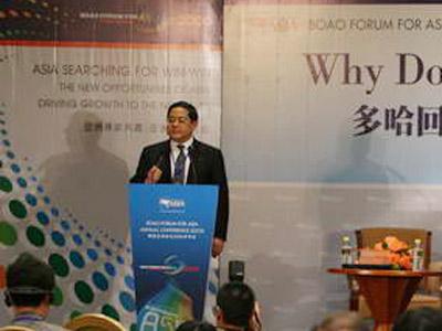 主持人:香港机场管理局主席、利丰集团董事长冯国经