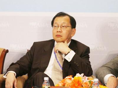 图:TSMC 总裁暨首席执行官蔡力行