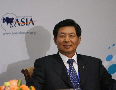 魏家福:国企将会踏上可持续创新之路