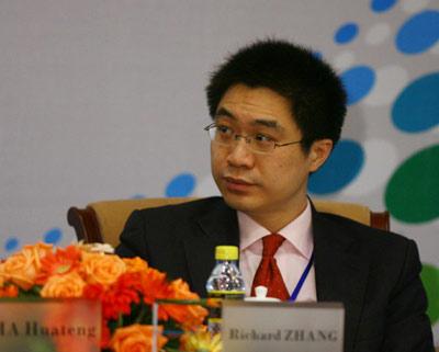 张曦轲:预测互联网未来的最好办法是创造未来
