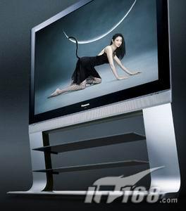 250G硬盘松下推出可录制HD画面机顶盒