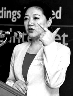 打工女皇吴士宏重返TCL 任独董并进薪酬委员会
