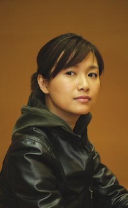 徐静蕾:导演这个角色让我像个女强人