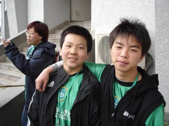 火爆的球市 乏味的比赛--中超北京VS山东纪实