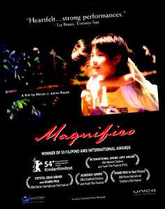 本土影片《马格尼菲科》开幕菲律宾电影节(图)