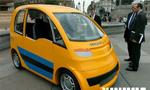 清洁能源车在伦敦