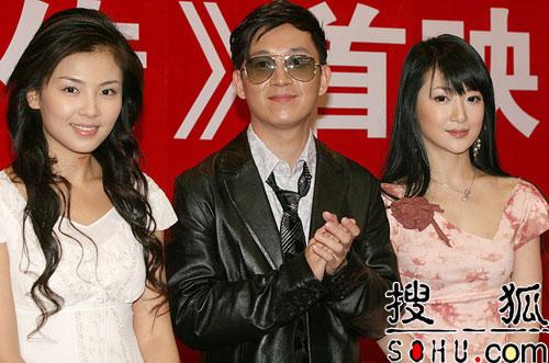 """刘涛潘粤明演绎新《白蛇传》许仙是""""反一号"""""""