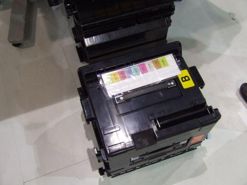2006年P&E产品直击:乐凯相纸墨盒等系列产品(图)