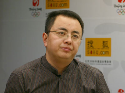 机构分析师做客搜狐解析大盘走势(访谈实录)