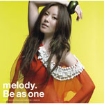 melody:《Be