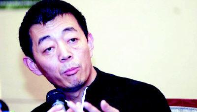 顾长卫周晓文支持曲江影视 名导巨星梦西安造