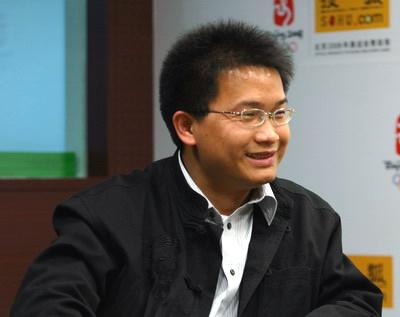 """《新营销》嘉宾做客搜狐""""财经面对面"""""""