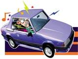 常见汽车音响故障排除