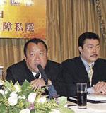 香港拟立法打击狗仔队偷拍