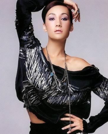 2006MTV亚洲大奖再添重磅 美女特工MAGGIE Q