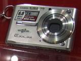 卡西欧S600