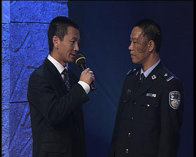 """汇聚爱心感恩英雄 央视生活寻找""""中国骄傲"""""""