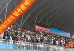 《梦想中国》沈阳赛区
