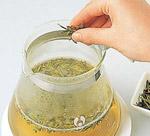 紧肤:巧用绿茶 夏日美肤面膜DIY