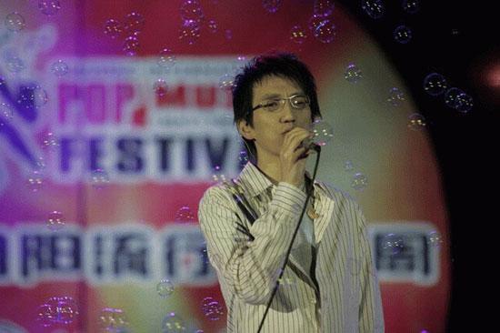 第三届朝阳音乐流行周(5.2)现场图片