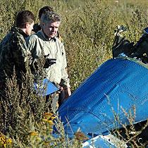 俄救援官员透露亚美尼亚坠毁客机112人全部罹难