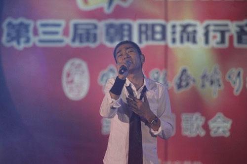 第三届朝阳音乐流行周(5.4)现场图片