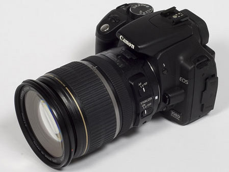表现优秀 佳能新镜头17-55mm样张赏
