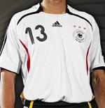 2006德国世界杯_德国