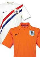 2006德国世界杯_荷兰