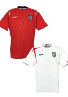 2006德国世界杯_英格兰