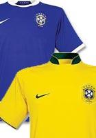 2006德国世界杯_巴西