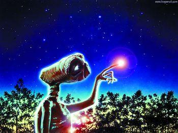 宇宙到底有没有外星人.