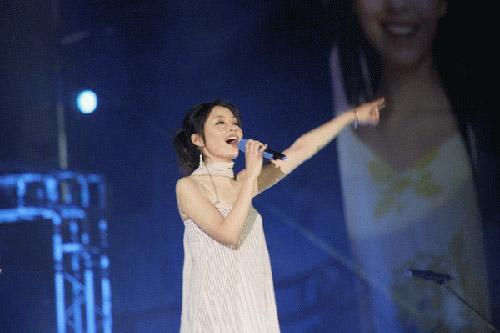 第三届朝阳音乐流行周(5.7)现场图片