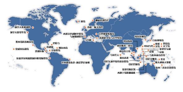中国潜水社区介绍