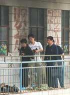 河南巩义发生幼儿园纵火案 3幼儿死亡14人受伤