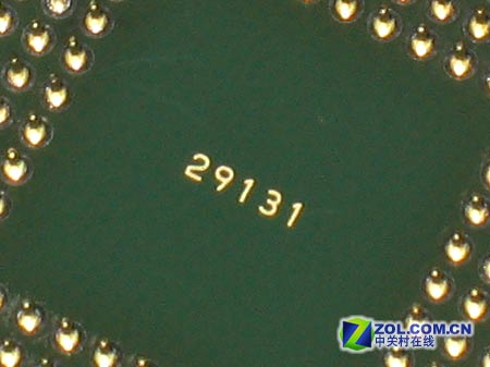 【图】64位754针脚闪龙3100+PCB编号