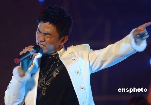 台湾艺人收入排行榜公布 吴宗宪拔得头筹(图)