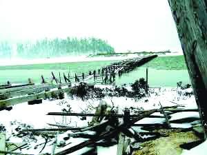 建设部批《无极》毁天池 香格里拉遭毁容(图)