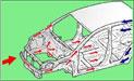 汽车知识之车身设计