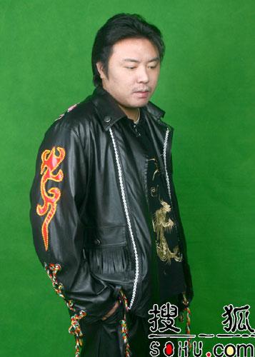 阿郎携原创专辑《阿郎》 暗言要与刀郎比高低