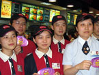 《梦想中国》南京赛区