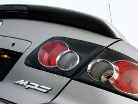 运动我做主--试驾新Mazda6轿跑车