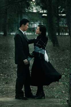 柳云龙谈拍《暗算》初衷 被主人公的死法吸引