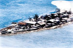 越南在南沙岛屿建电话网欲宣示主权