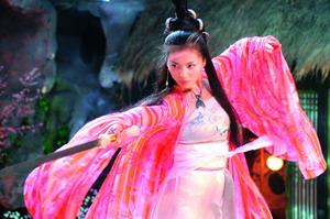 """刘涛期待观众""""恨""""自己 三十以后再考虑结婚"""