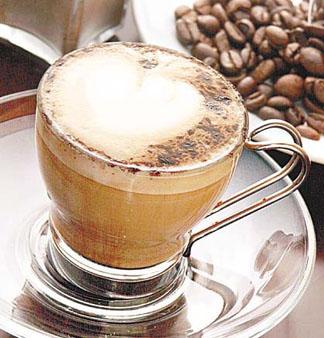 香港咖啡族推荐:香港意式咖啡店Cappuccino