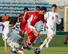 U19国青队_国青